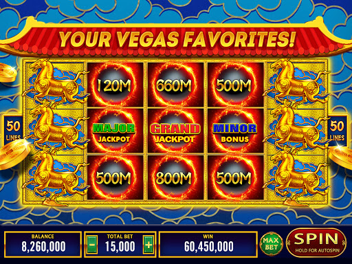 Dragon 88 Gold Slots - Free Slot Casino Games  screenshots 5