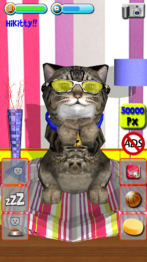 Kitty lovely   Virtual Pet For PC Windows (7, 8, 10, 10X) & Mac Computer Image Number- 10