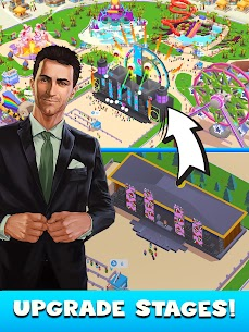 Idle Music Festival Tycoon 6