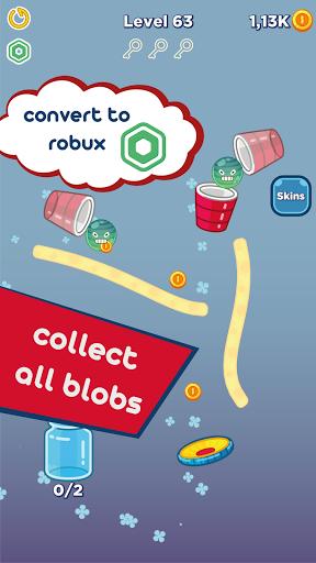Bouncy Blobs - Free Robux - Roblominer screenshots 4