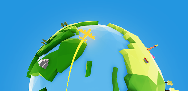 Airports: Idle Tycoon – Idle Planes Manager! Mod Apk 0.7 7