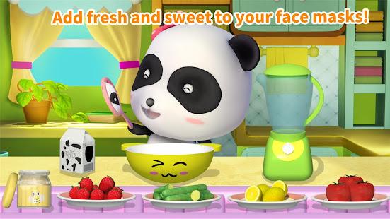 Cleaning Fun - Baby Panda 8.48.00.01 Screenshots 8