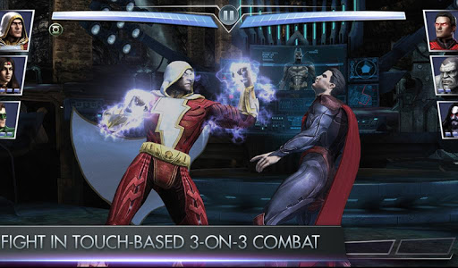Injustice: Gods Among Us 3.4 Screenshots 2