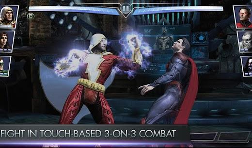 Injustice: Gods Among Us Mod APK Download 3.3.1 (Unlimited Money) 2