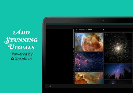 JotterPad – Writer, Screenplay, Novel (MOD, Premium) v13.0.11 15