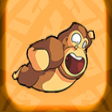 Captura 1 de Ape escape para android