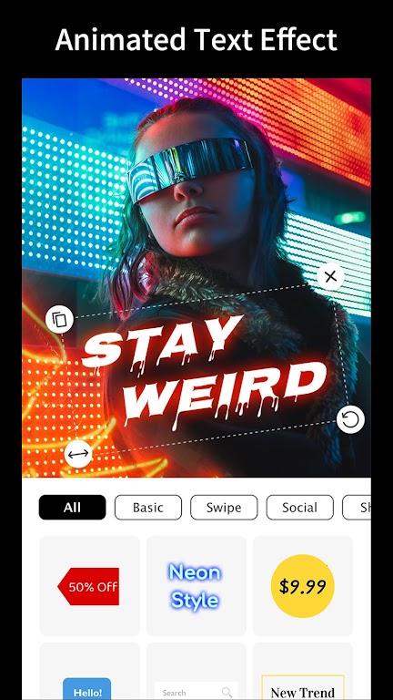 StoryArt - Insta story editor for Instagram poster 3