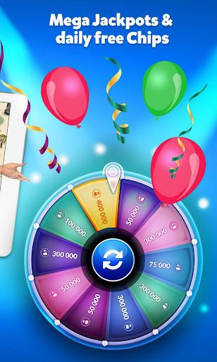 Vera Vegas - Huge Casino Jackpot & slot machines 4.7.95 screenshots 4