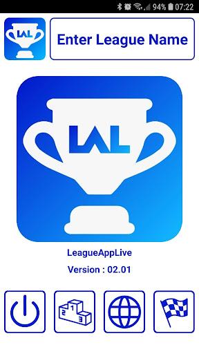 leagueapplive screenshot 1