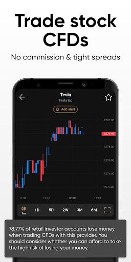 Trading app by Capital.com apktram screenshots 1