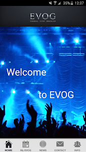 EVOG Personal Event Organizer For Pc – [windows 10/8/7 And Mac] – Free Download In 2020 1