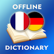 French-German Dictionary
