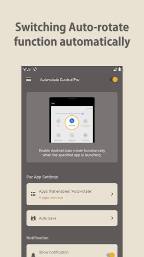 Download APK: Auto-rotate Control Pro v1.2.0 [Paid] [SAP]