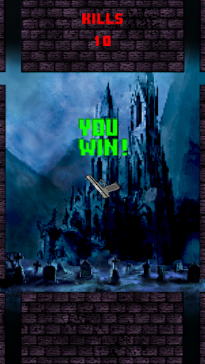 Dead Trigger – Shoot to Kill Rat Hunting APK MOD (Astuce) screenshots 4