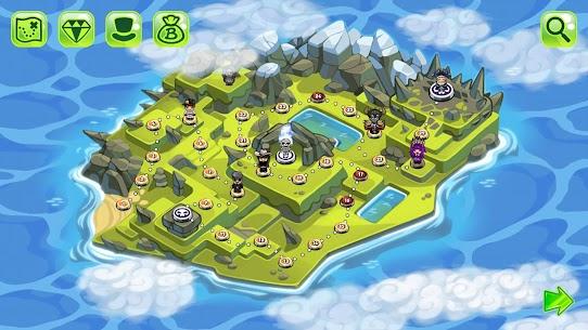 Bomber Friends Apk Mod , Bomber Friends Apk Mod Unlimited Money 3