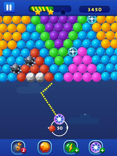 Bubble Shooter Classic  screenshots 21