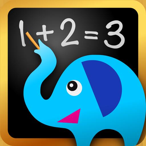 Matemáticas y Lógica juego educativos para niños