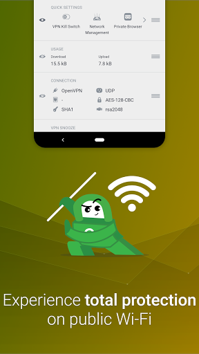 VPN by Private Internet Access apktram screenshots 4