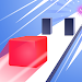 Jelly Shift - Obstacle Course Game Icon