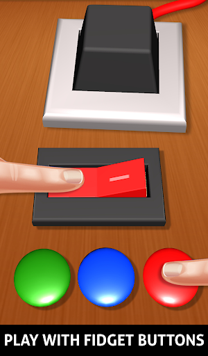 Anti stress fidgets 3D cubes - calming games  screenshots 21