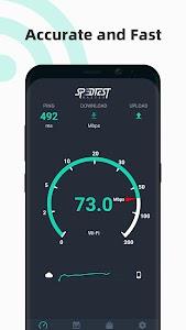 Internet speed test Meter- SpeedTest Master 1.31.0 (Premium)