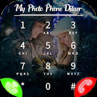 My Photo Phone Dialer