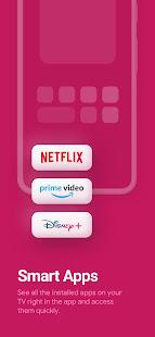 Smart Remote for LG TVs
