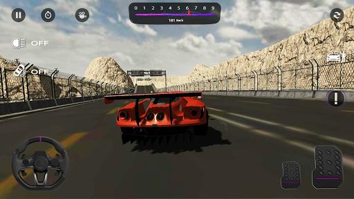Luxury Car Simulator 2.0.1 screenshots 7
