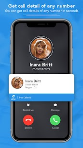 Get Call Detail of Any Number For Android 1