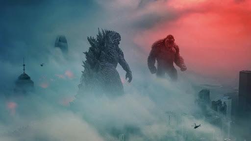 Godzilla vs Kong Wallpaper App 2021 1.0 screenshots 4