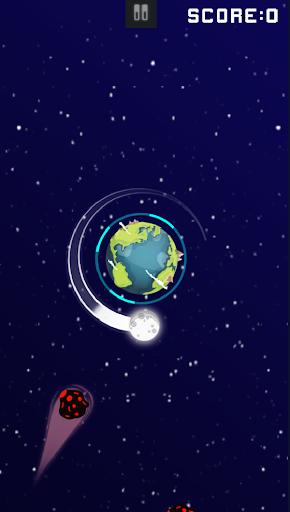 Asteroid Attack 3.0 screenshots 2