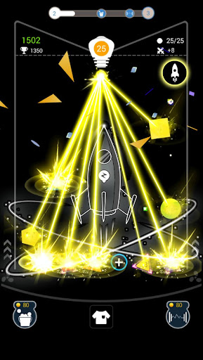 Keep Bounce: Bouncing Balls, Crash Bricks Puzzle 3.1501 screenshots 3