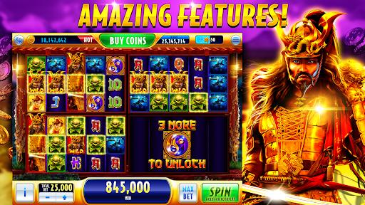 Xtreme Slots - FREE Vegas Casino Slot Machines  screenshots 4