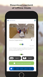 Health Connect VR APK for Android 4