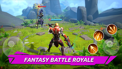 FOG - Battle Royale 0.4.1 screenshots 1