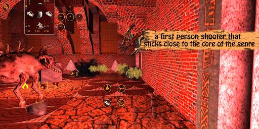 Risen of Doomsday 1.0 screenshots 1