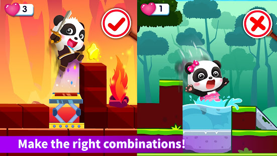 Little Panda's Jewel Adventure 8.58.00.00 screenshots 3