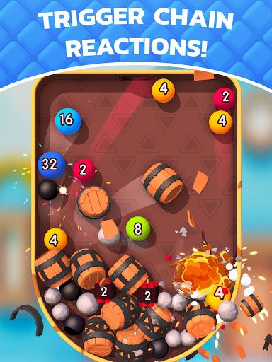 Bubble Buster 2048 screenshots 7