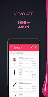 Minha Avon - Representante da Beleza Avon 1.0.27-mobile_commerce Screenshots 1
