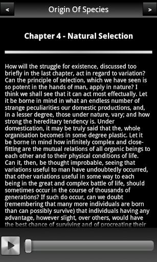 Darwin Origin Of Species FREE For PC Windows (7, 8, 10, 10X) & Mac Computer Image Number- 8