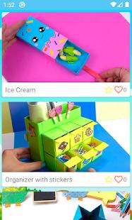 How to make school supplies 2.6 Screenshots 3