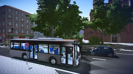 Bus Driving Simulator 3