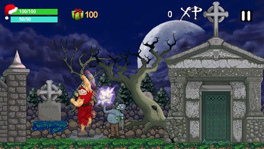 Santa Zombie Fighter Hack & Cheats Online 1