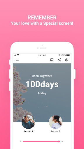 Been Together (Ad) - Couple D-day  Screenshots 1