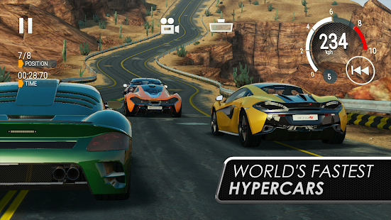 Gear.Club - True Racing 1.26.0 Screenshots 4