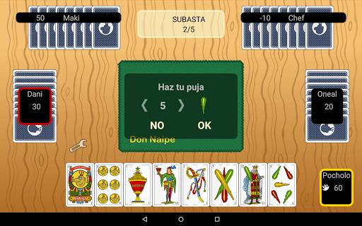 La Pocha 2.1.1 screenshots 22