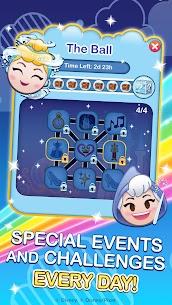 Disney Emoji Blitz MOD (Free Purchase) 4