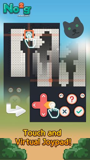 No2g: Nonogram Griddlers filehippodl screenshot 8