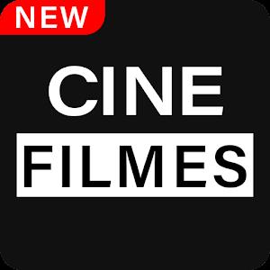CineFilmes movies tv series 1.1 by El Magnifico Inc logo