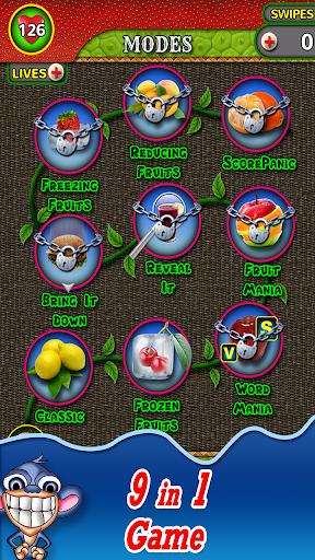 Swiped Fruits 2 1.1.8 screenshots 6